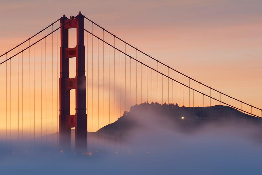 Be Spontaneous in San Francisco