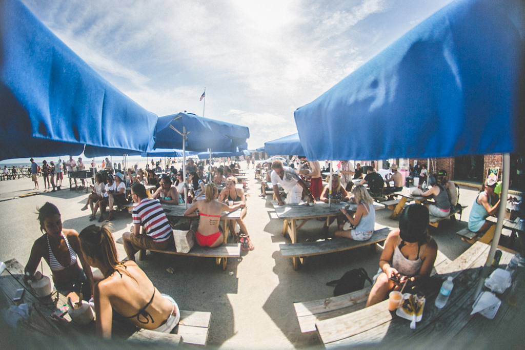 Introducing Time Out Live At Riis Park Beach Bazaar