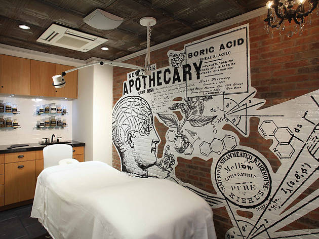 The best affordable spa treatments in NYC