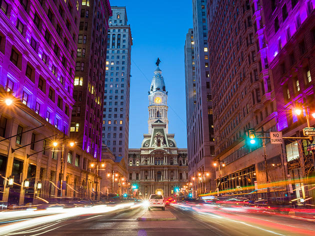 The 20 best things to do in Philadelphia