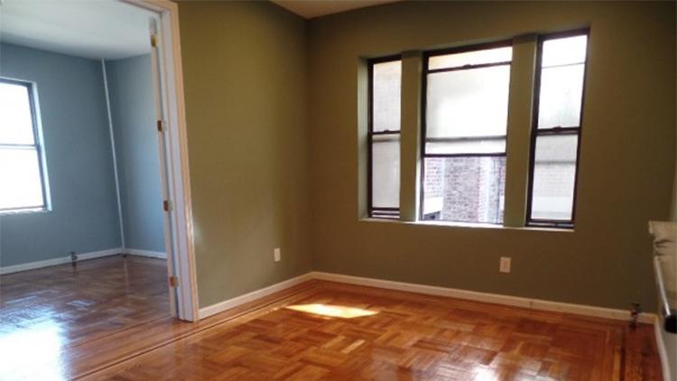 Affordable apartments June 23, West Harlem
