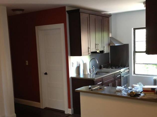 Affordable apartments June 23, Astoria