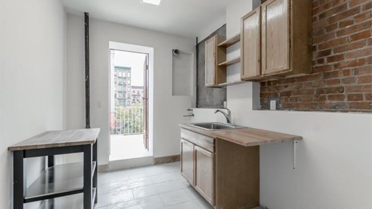 Affordable apartments June 23, East Harlem