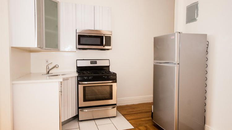 Affordable apartments June 23, Bushwick