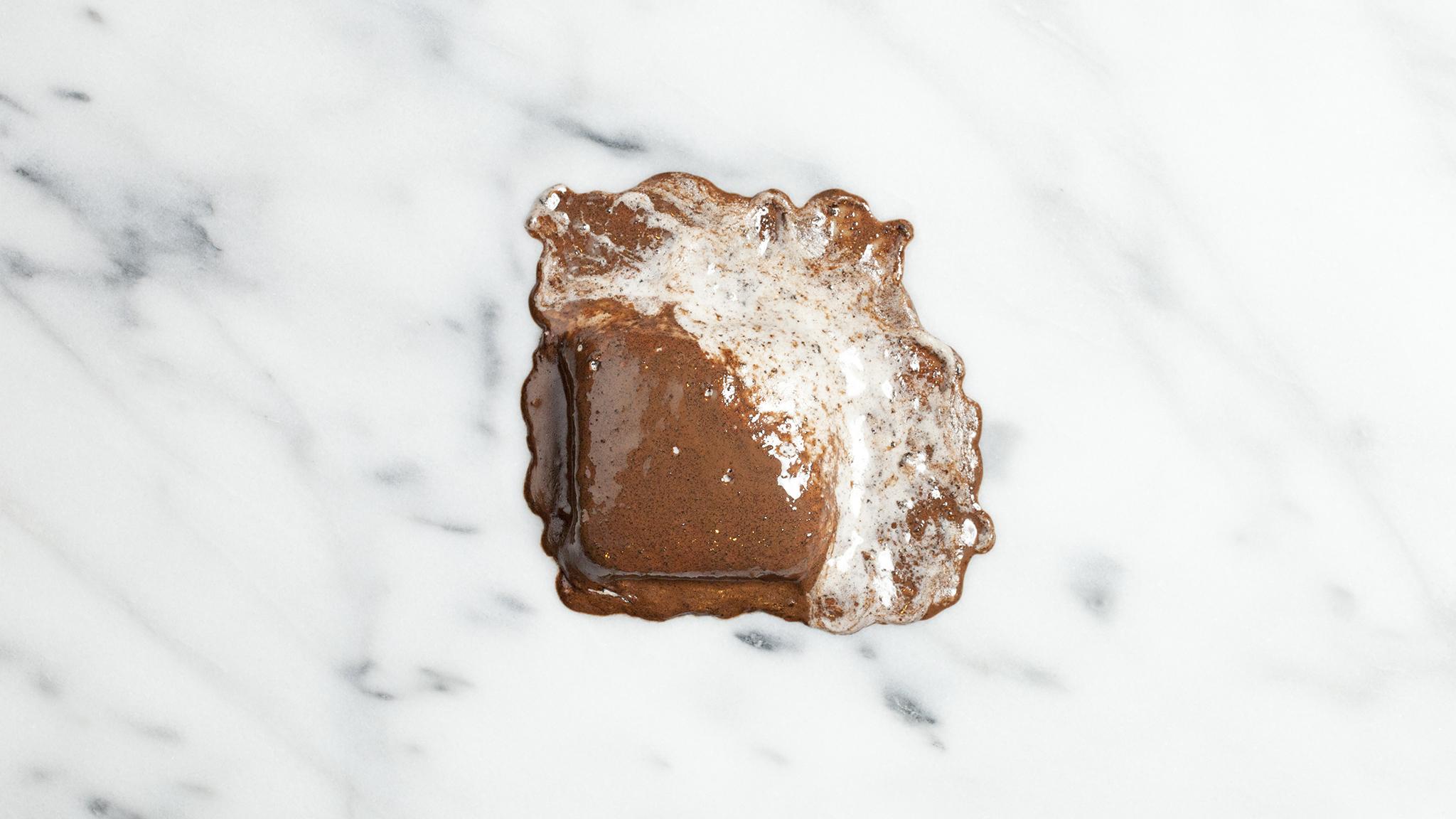 Klondike Bar Oreo cookies and cream