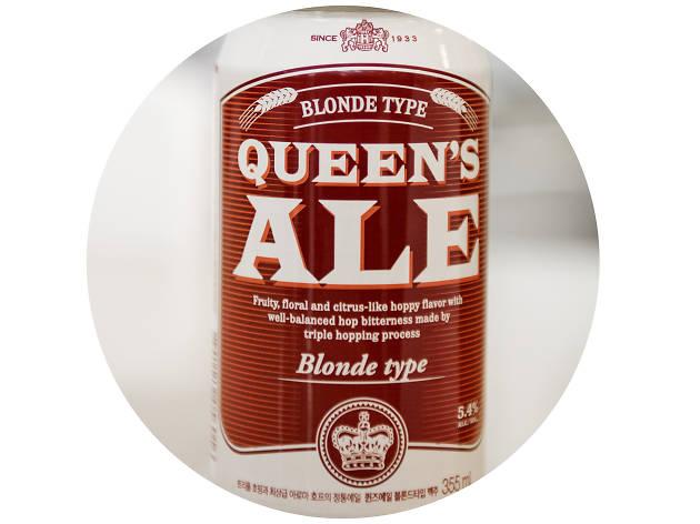Queen's Ale