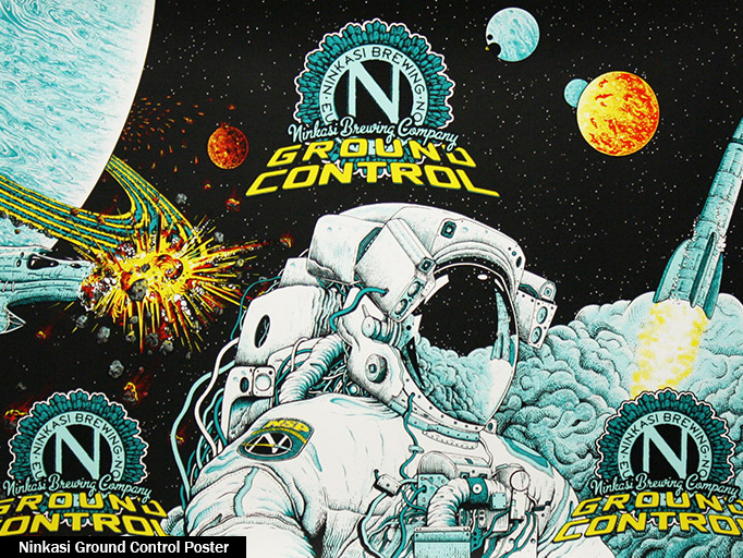 Ninkasi Ground Control