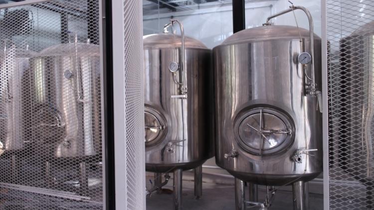 Little Island Brewing Co