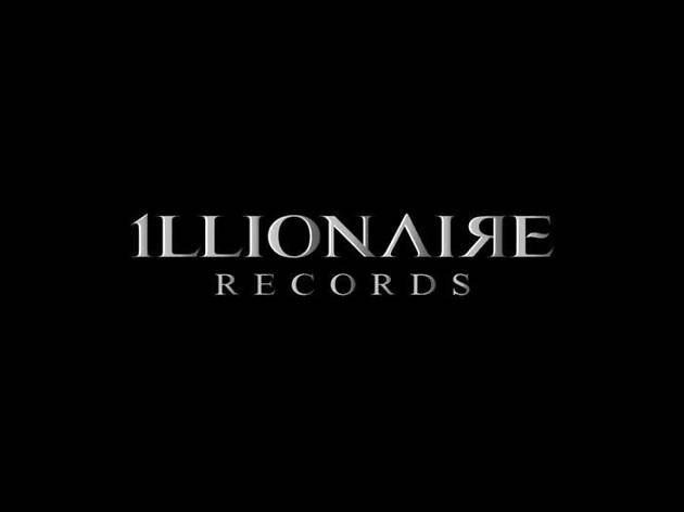 일리네어레코즈 5주년 기념콘서트