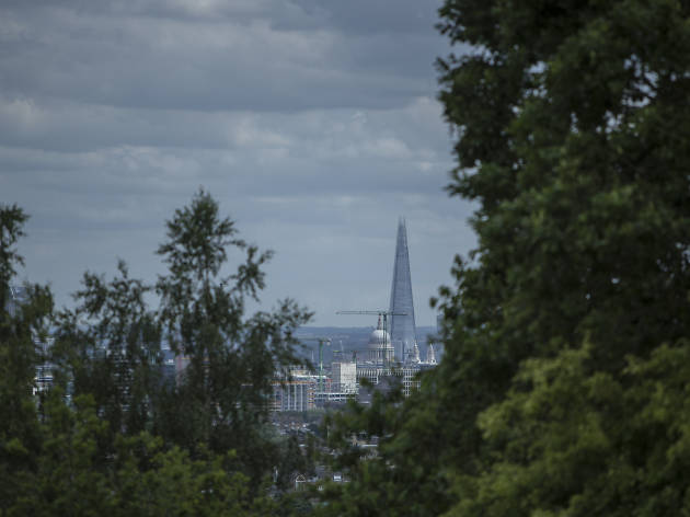 Let's make Greater London a National Park City!