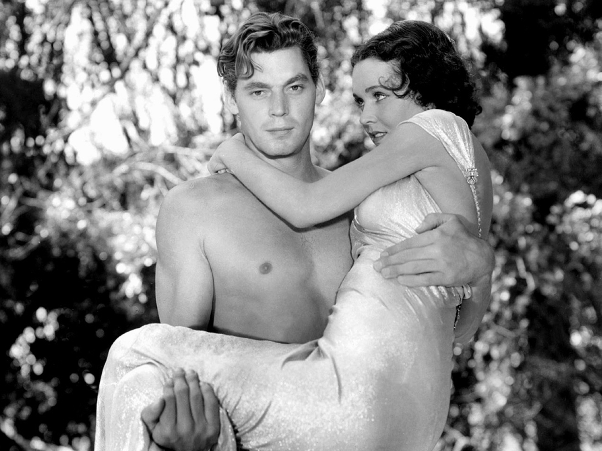 Tarzan, the Ape Man (1932)