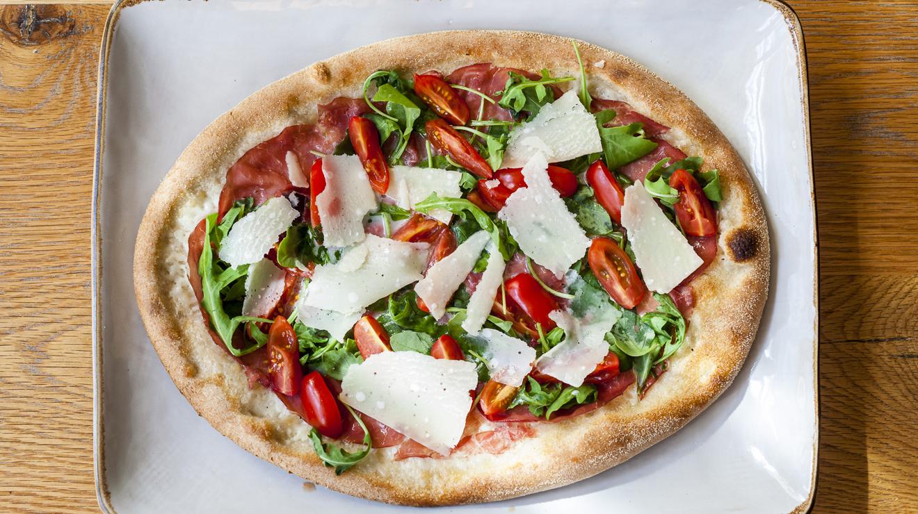Obicà Mozzarella Bar, Pizza e Cucina