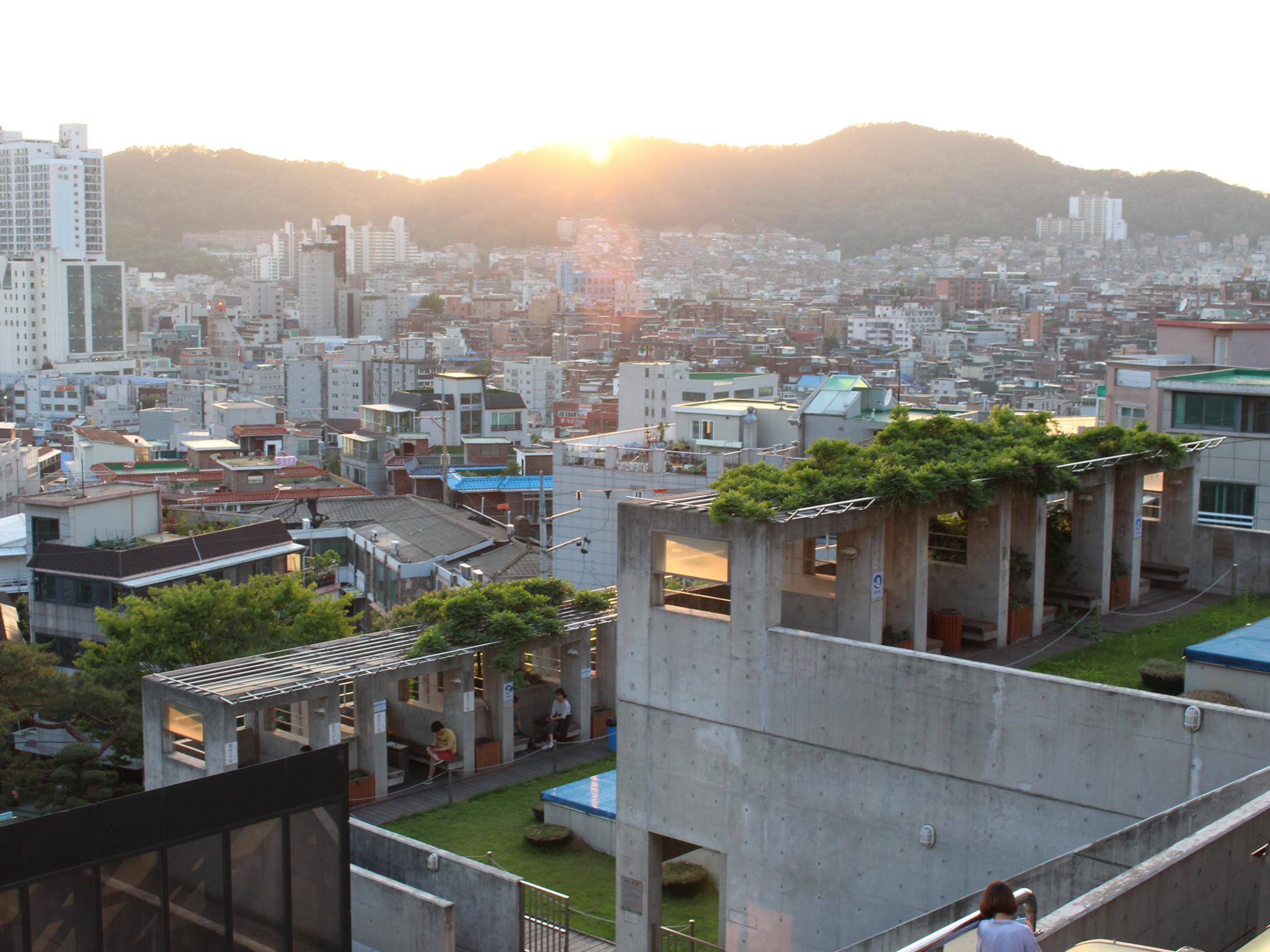 Eunpyeong-gu Library