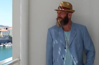Nick Colgan, the Garden festival, festivals, music and nightlife, croatia