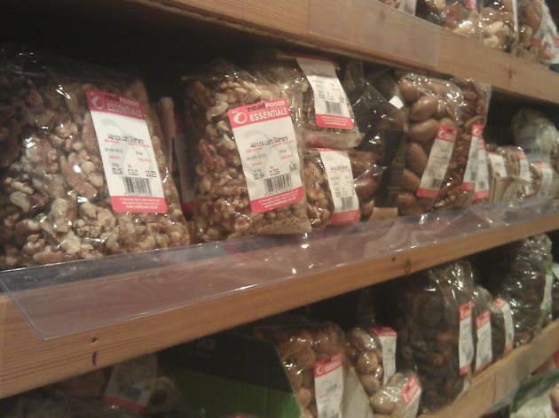 Real Foods Edinburgh