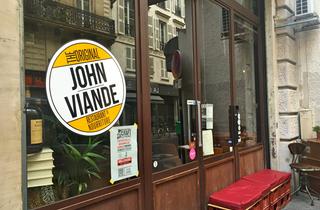 John Viande (© EP / Time Out Paris)