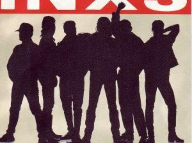 """Need You Tonight"" by INXS"
