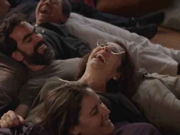 Cinema a la fresca 2015 Gandules: Gloria