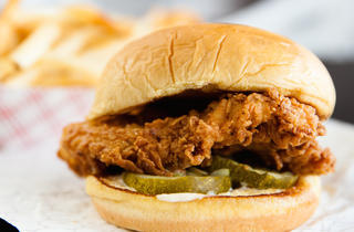 Big City Chicken to open at Navy Pier Thursday