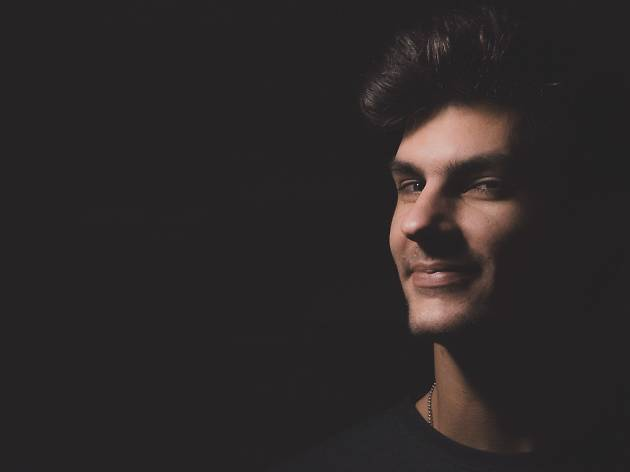 Mariano Mateljan, DJ, Music and nightlife, Festivals, Split, Sonus, Croatia