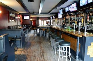 Blackthorn Tavern