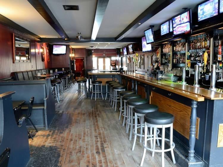 Blackthorn Tavern, Tuesdays