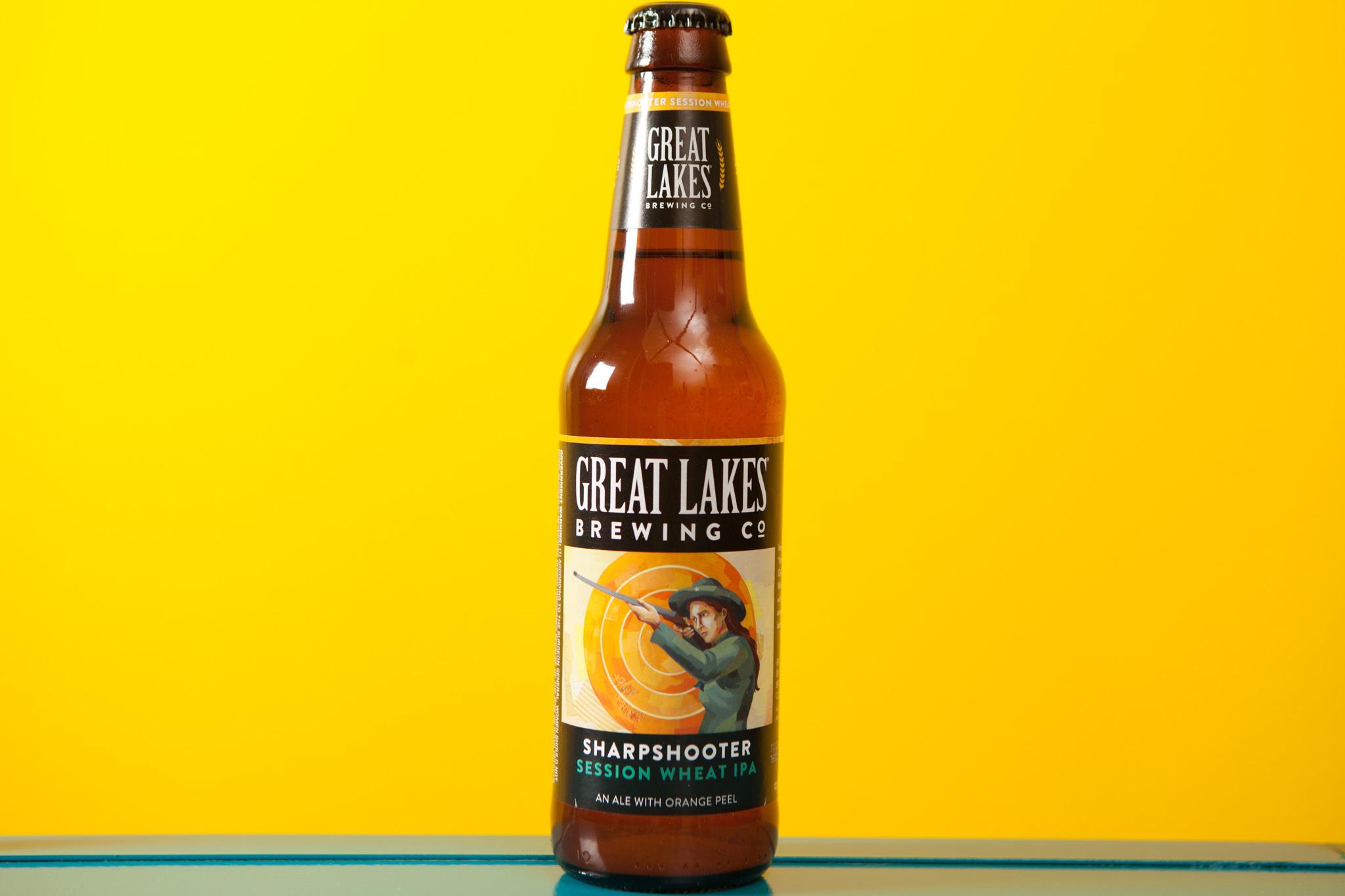 Great Lakes Sharpshooter