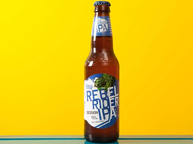 Sam Adams Rebel Rider