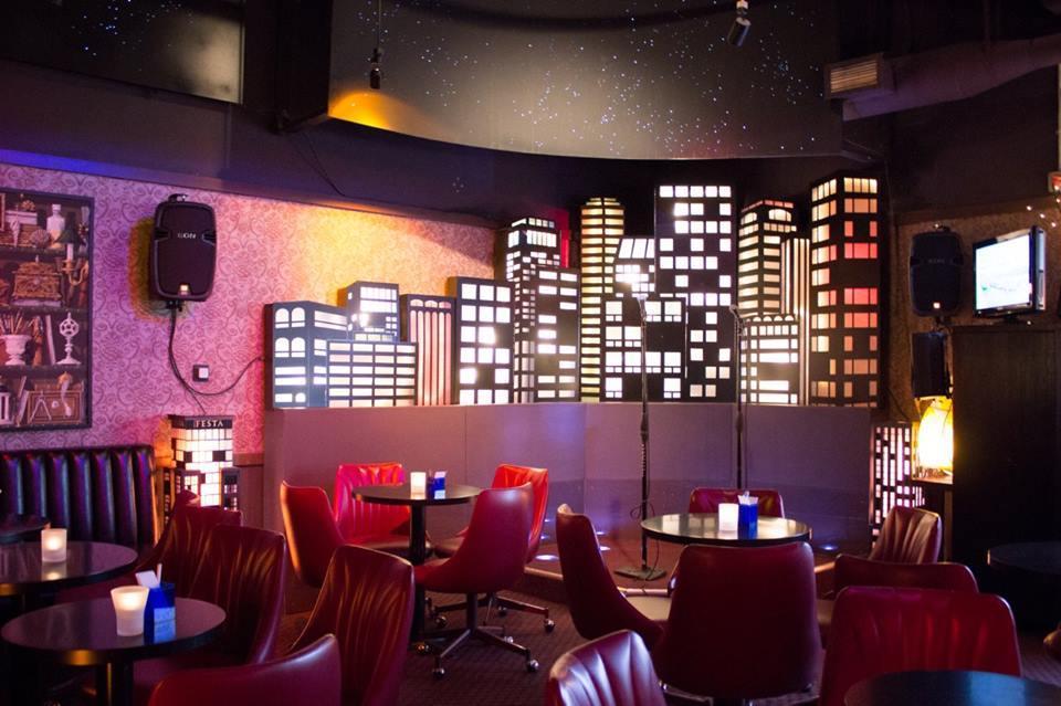 Festa Wine & Cocktail Lounge