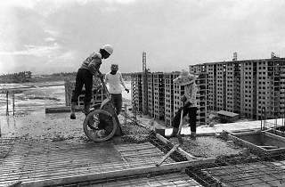 Loke Hong Seng: A Social Portrait of Singapore
