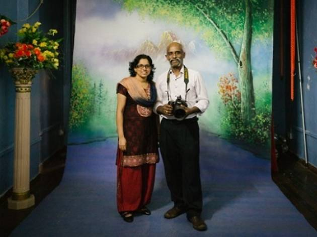 K Sajeev Lal: From Singapore with Love