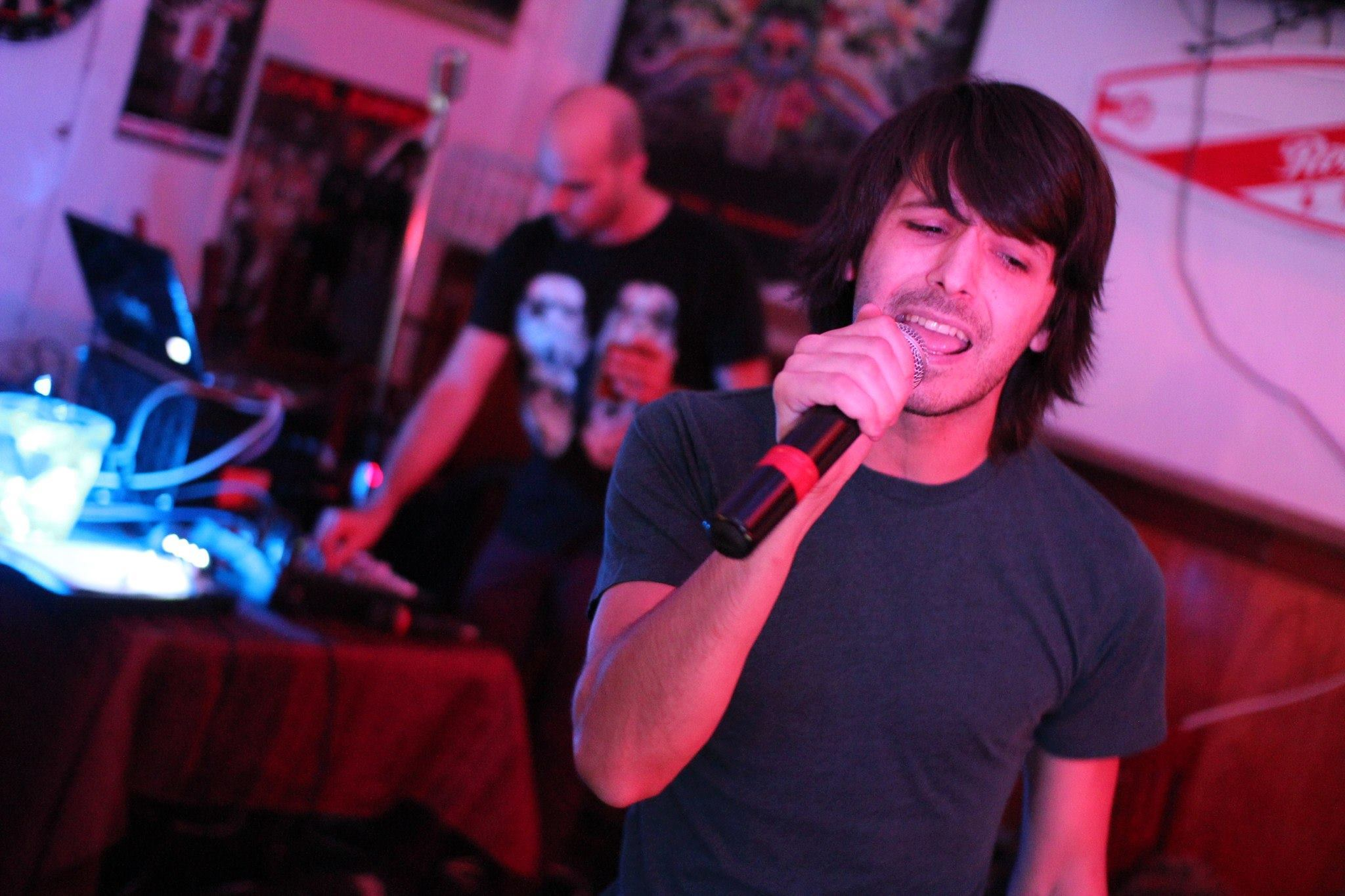 The best karaoke bars in San Francisco
