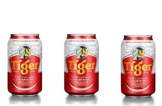 Tiger Beer's SG50 Party