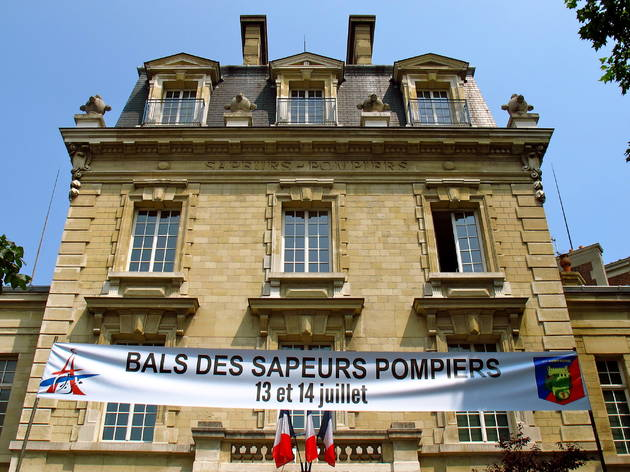 Bal des pompiers (©Flickr/CreativeCommons)