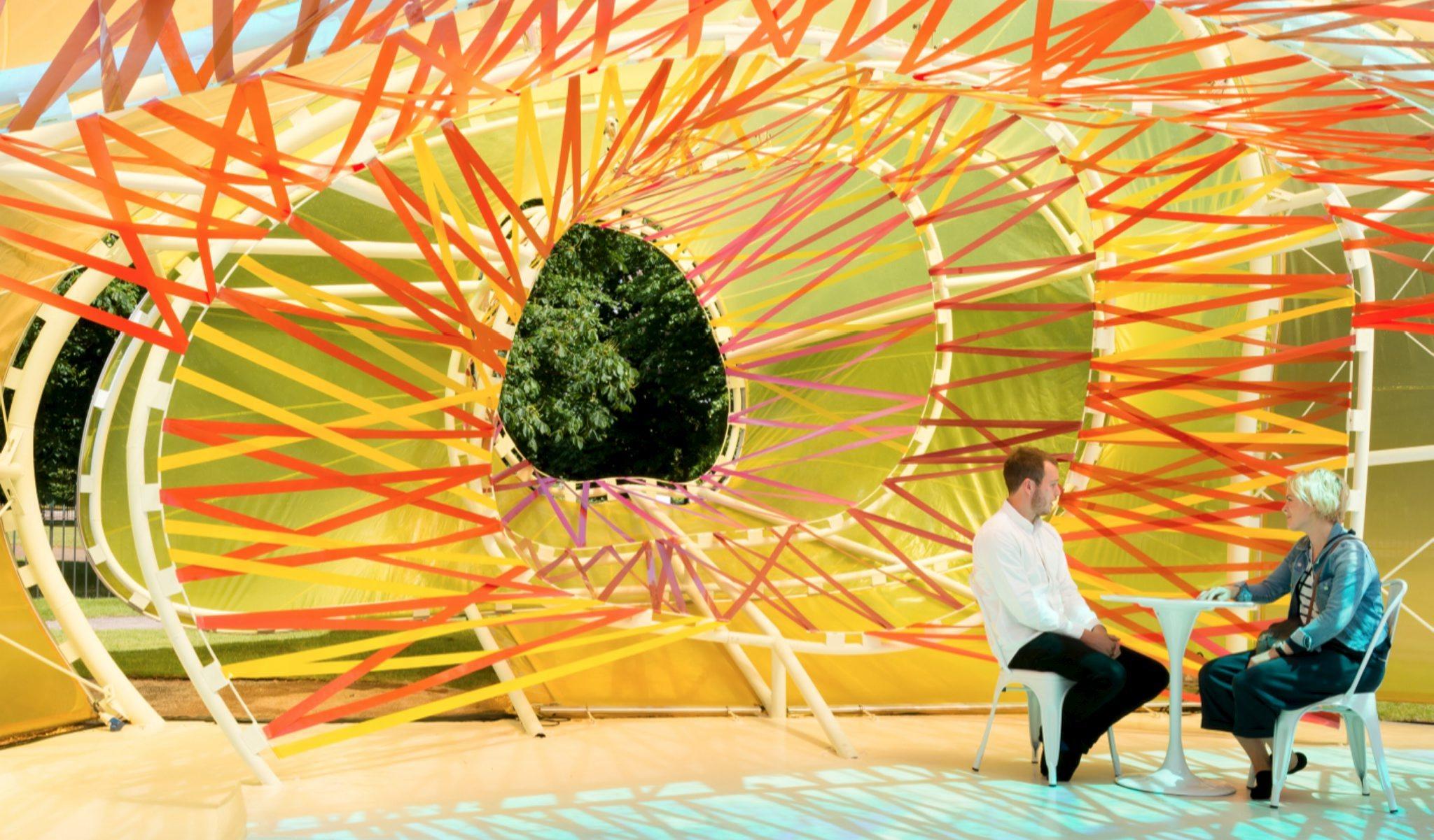 Serpentine Galleries Pavilion