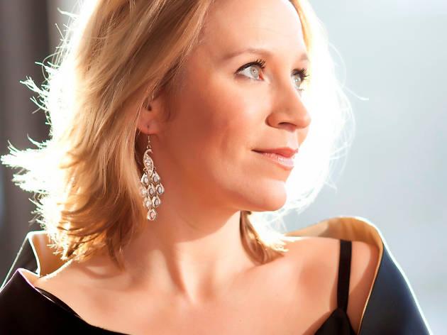 Carolyn Sampson/Heath Quartet
