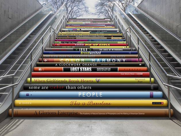 LYKKE GROVEN_The Steps Of Knowledge_IED