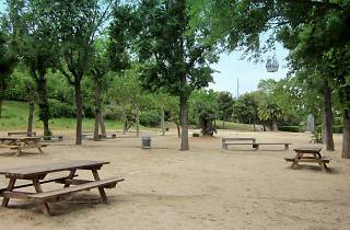 Jardins Joan Brossa