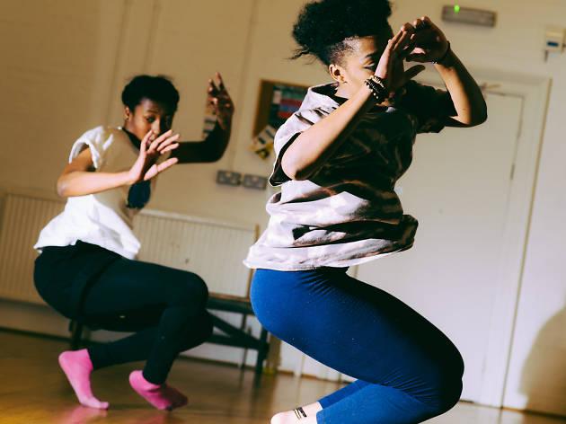 Youth Dance Workshop