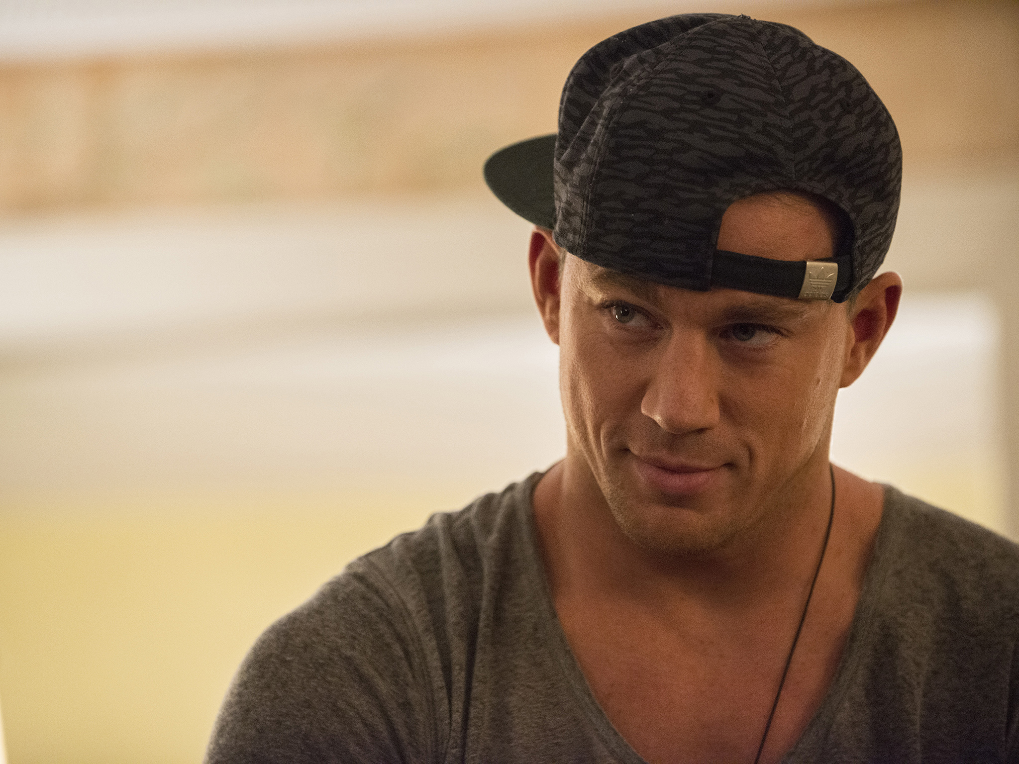 Channing Tatum on Ho Hos, hustling and getting into shape for 'Magic Mike XXL'