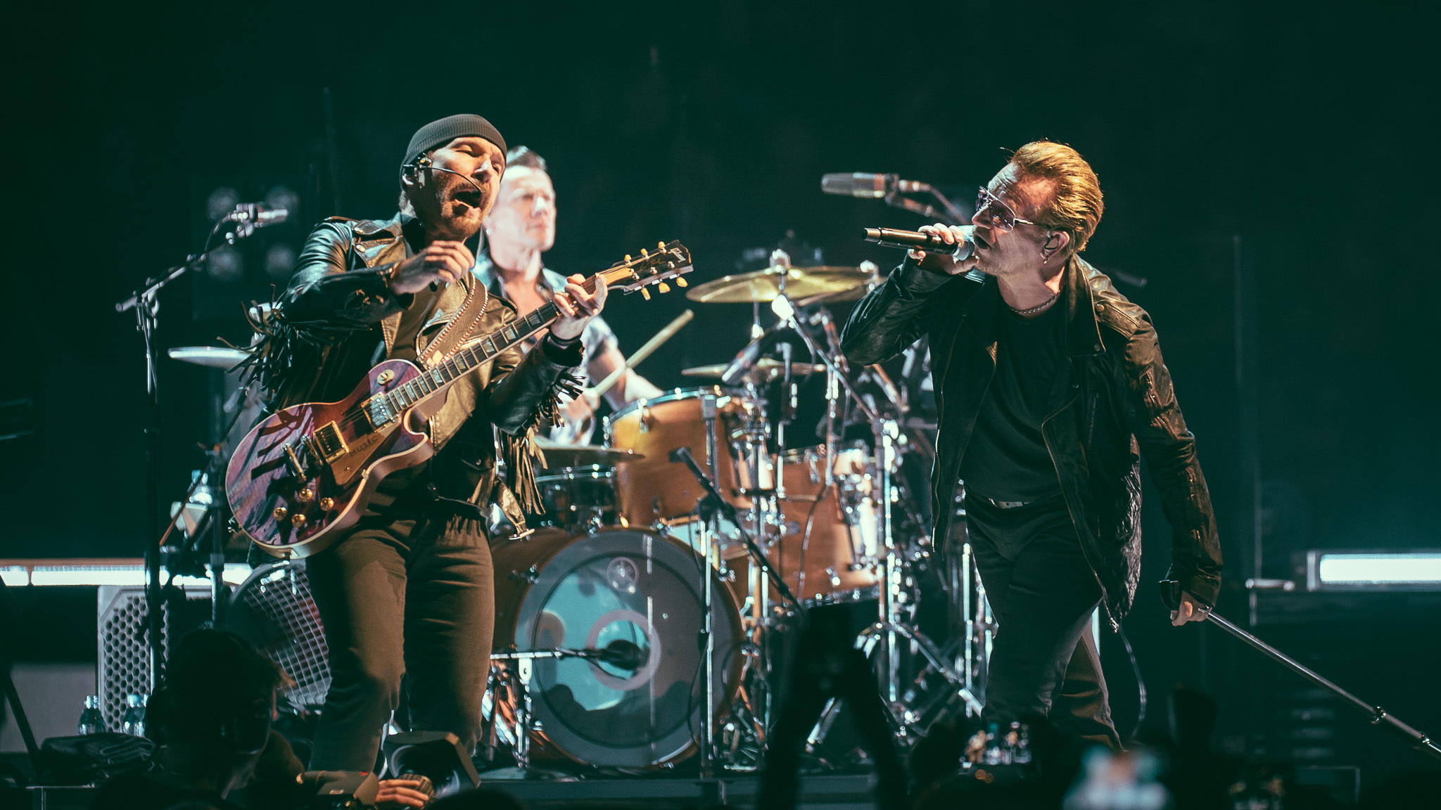 Photos: U2 at the United Center