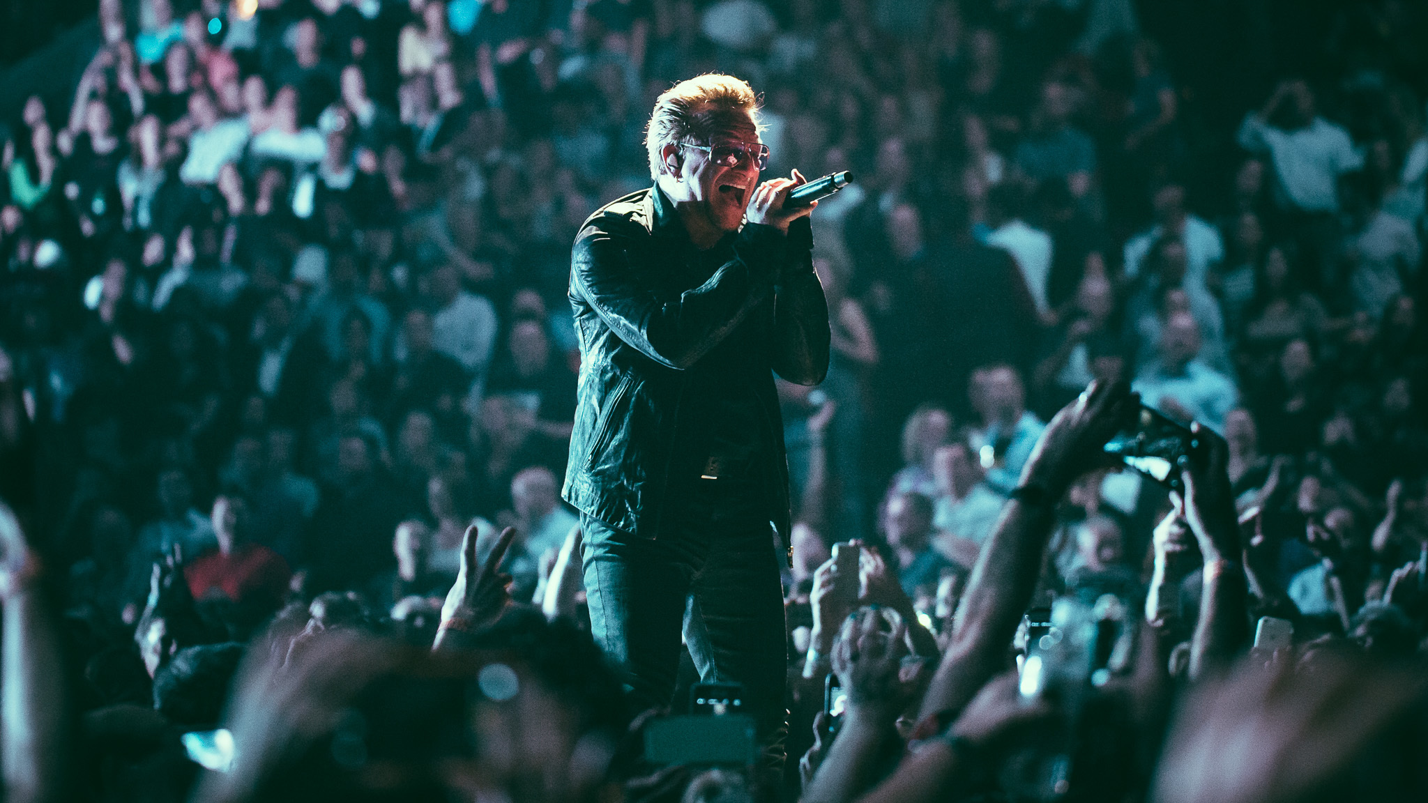 U2 and Lollapalooza are among the hottest summer concerts