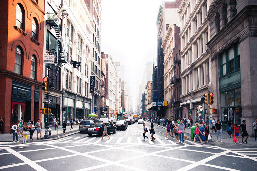 Soho new york neighborhood guide to the best things to do for Attractions in nyc for couples