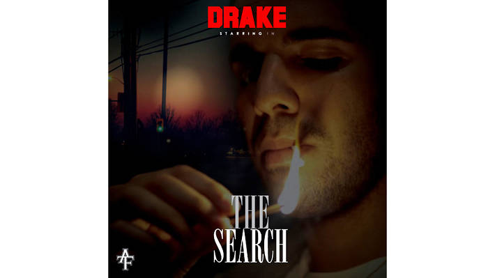 drake, the search