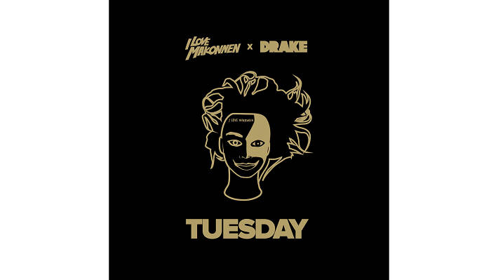 Drake, Tuesday