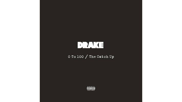 drake, 0 to 100