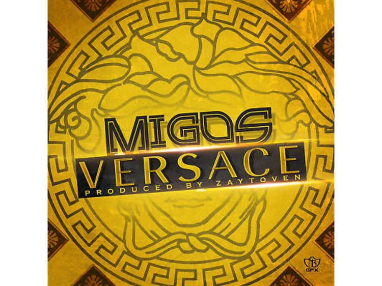 'Versace Remix' (Migos feat Drake, 2013)