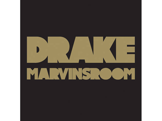 drake, marvins room