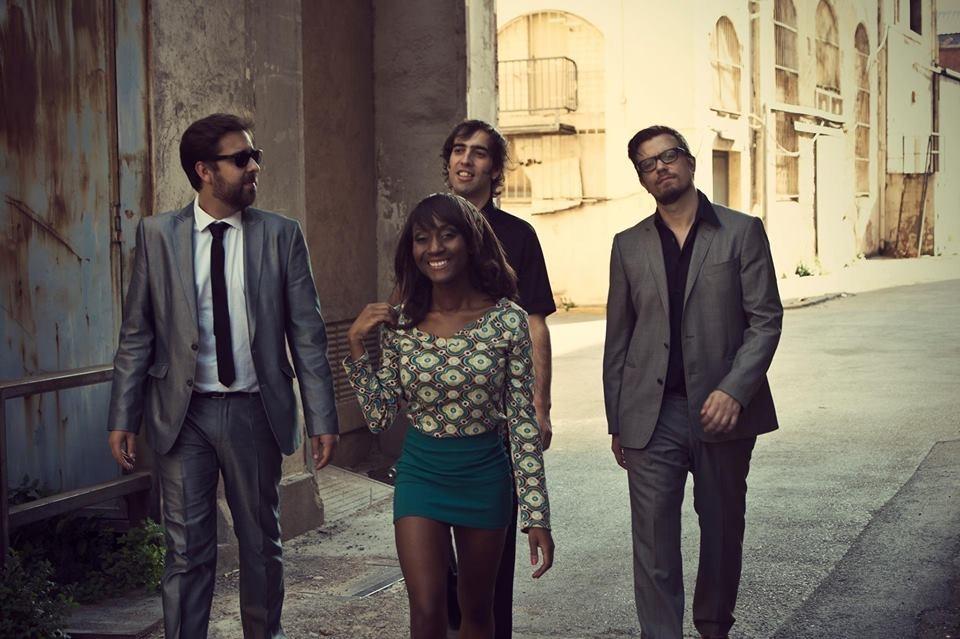 Jazz al Terrat: Koko Jean & The Tonics