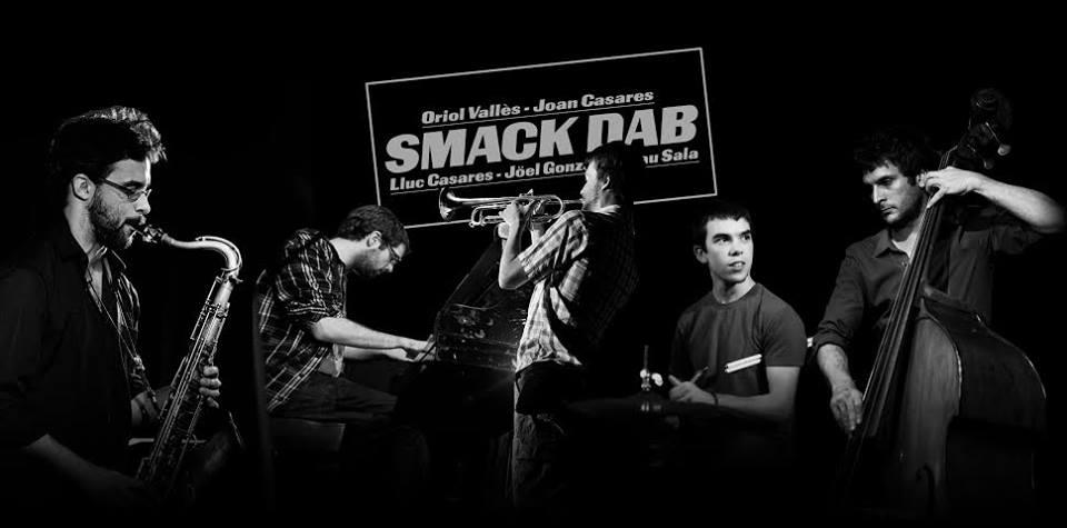 Jazz al Terrat: Smack Dab
